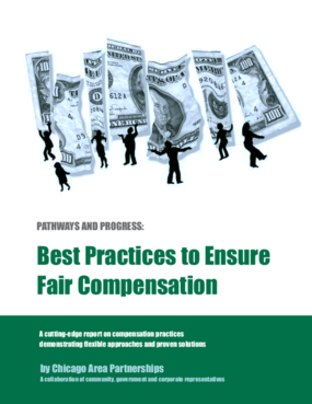Pathways and Progress: Best Practices to Ensure Fair Compensation