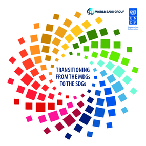 Transitioning From the MDGs to the SDGs