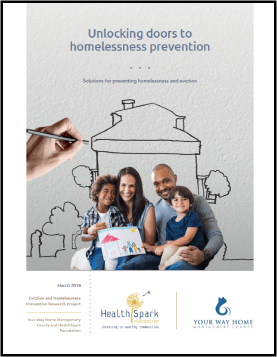 Unlocking Doors to Homelessness Prevention