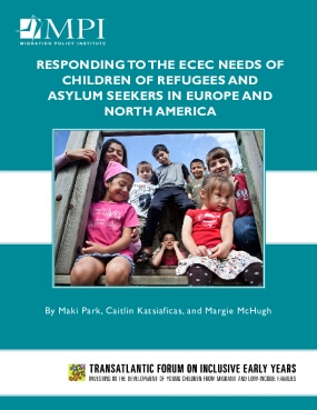 Responding to the ECEC Needs of Children of Refugees and Asylum Seekers  in Europe and North America