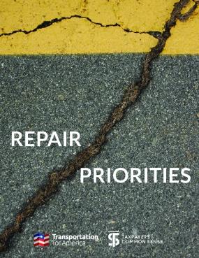 Repair Priorities