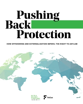 Pushing Back Protection: How Offshoring And Externalization Imperil The Right To Asylum